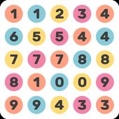 Find Digits logics : Trivia quiz 圖標