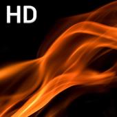 Fire Graphic Wallpaper HD icon