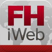 FHiWeb icon