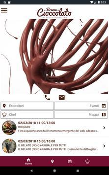 Firenze e Cioccolato screenshot 12