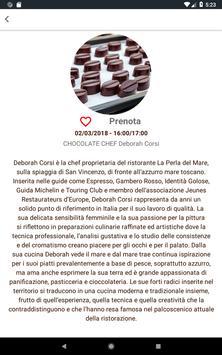 Firenze e Cioccolato screenshot 14
