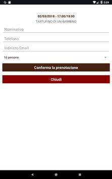 Firenze e Cioccolato screenshot 17