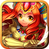 Hero Legends - Strategy RPG icon