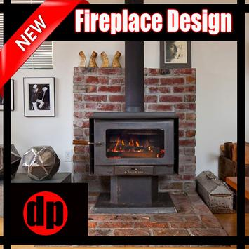 Fireplace Design Ideas poster