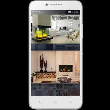 Fireplace Design Ideas screenshot 2