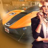 Fix My Car: Supercar Shop FREE icon
