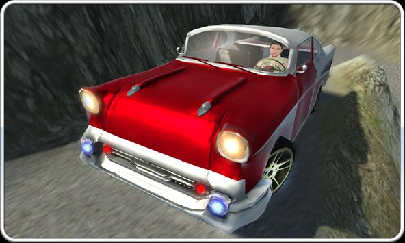 Vertigo OffRoad Hill Car Drive screenshot 4
