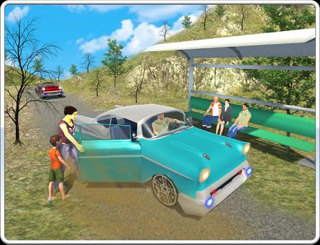 Vertigo OffRoad Hill Car Drive screenshot 9