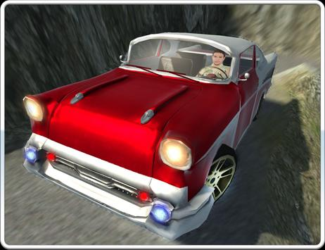 Vertigo OffRoad Hill Car Drive screenshot 10