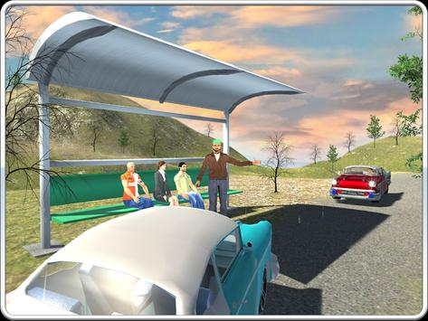Vertigo OffRoad Hill Car Drive screenshot 16