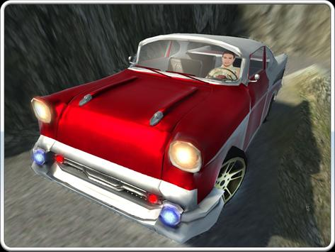 Vertigo OffRoad Hill Car Drive screenshot 15