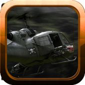 Helicopter Wars أيقونة