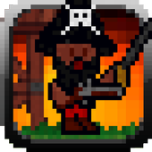 Pixel Pirates - World Plunder icon