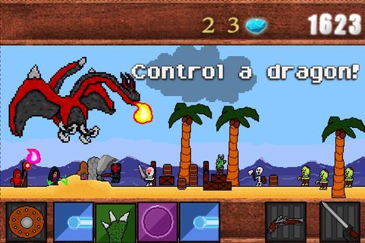 Pixel Pirates - World Plunder screenshot 1