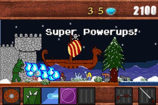 Pixel Pirates - World Plunder screenshot 2