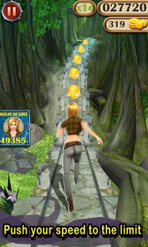 Jungle Run screenshot 1