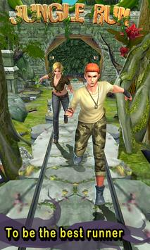 Jungle Run screenshot 3