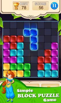 Jewel Puzzle screenshot 7