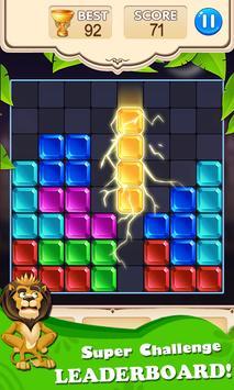 Jewel Puzzle screenshot 8