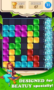 Jewel Puzzle poster