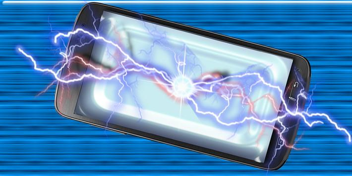 Electric Screen Prank apk screenshot