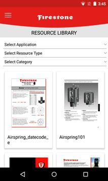 Firestone HD Air Spring App screenshot 2