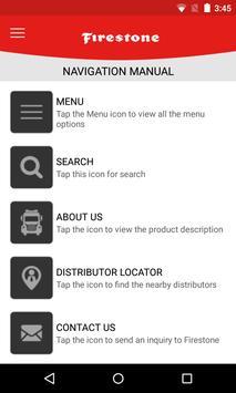 Firestone HD Air Spring App apk screenshot
