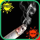 Cigarette Smoke For Free icon