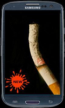 Cigarette Smoke For Free screenshot 1