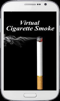 Cigarette Smoke For Free screenshot 2