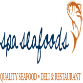 Spa Seafoods icon