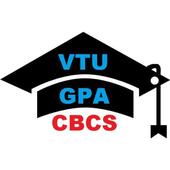 VTU GPA (CBCS) icon