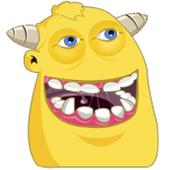 Kill Monster icon