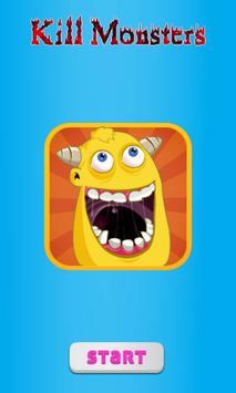 Kill Monster apk screenshot
