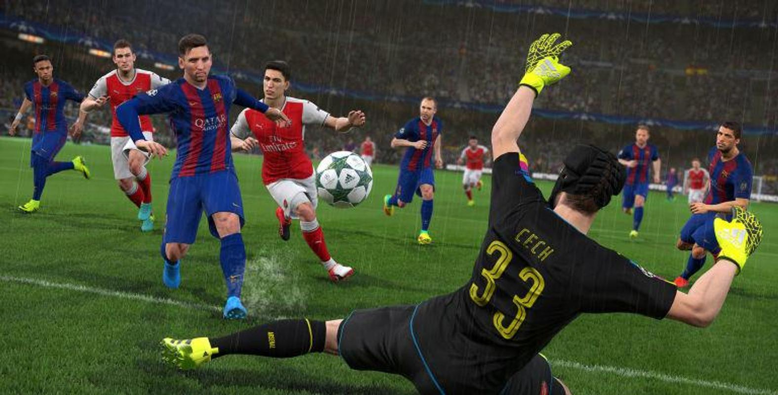 pes 2018 apk download for android