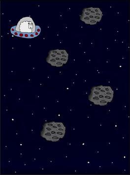 SpaceSheep apk screenshot