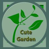 Small Space Cute Garden Ideas icon