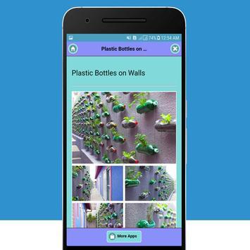 Small Space Cute Garden Ideas apk screenshot