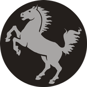How to Keep Balance on Horse icon