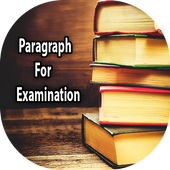 Paragraph For Examination icon