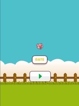Flappy Pig screenshot 4