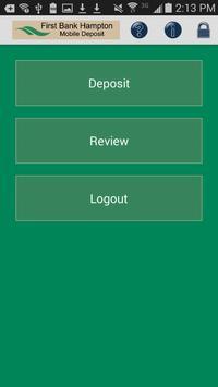 FBH Deposit screenshot 1