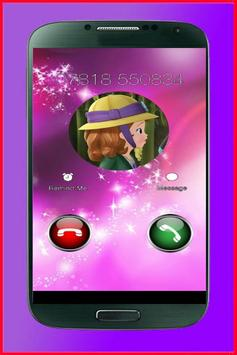 Chatting With The First Sofia Games Princess screenshot 2