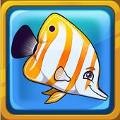 The Smartest Kid: Underwater icon