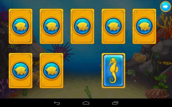 The Smartest Kid: Underwater screenshot 14
