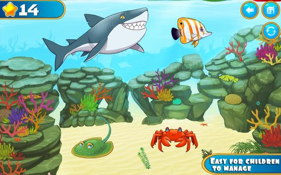 The Smartest Kid: Underwater screenshot 10