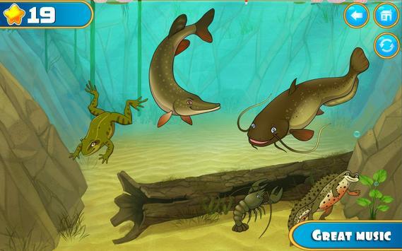 The Smartest Kid: Underwater screenshot 20
