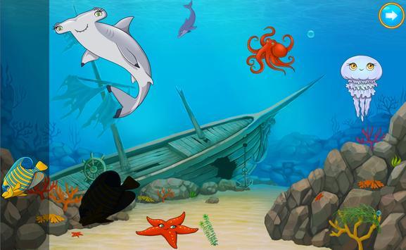 The Smartest Kid: Underwater apk screenshot