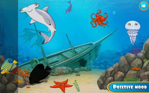 The Smartest Kid: Underwater screenshot 9