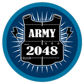 ARMY: 2048 for BTS stan icon